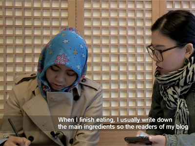 Travel Story S2Ep17