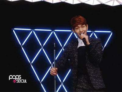 Pops in Seoul Ep2824C3 SHINee (Dream Girl)
