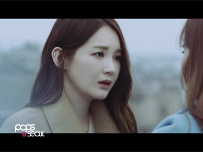 Pops in Seoul Ep2826C5 Davichi (Cry Again)