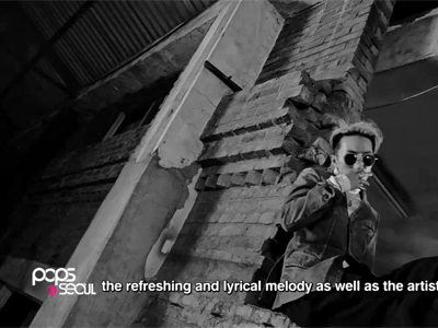 Pops in Seoul Ep2846C3 Zion.T & Crush (Just)