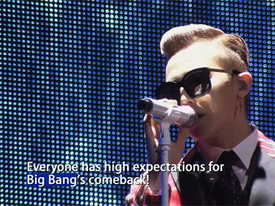 Showbiz Korea Ep1038C1 BIG BANG TO MAKE A COMEBACK THIS APRIL