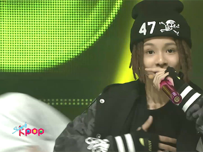 Simply K-Pop Ep152C03 1PUNCH - Turn Me Back