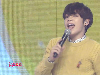 Simply K-Pop Ep152C05 A.cian - Magic Girl