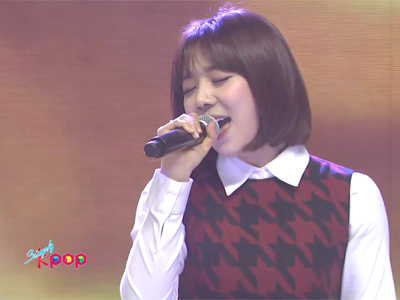 Simply K-Pop Ep152C07 SunnyHill - Child in Time