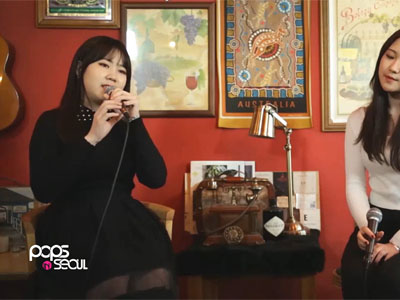 Pops in Seoul Ep2851C3 15& (Love Is Madness)