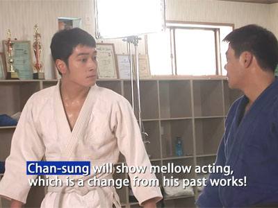 Showbiz Korea Ep1059C1 CHAN-SUNG OF 2PM TO STAR AS MALE LEAD IN A JAPANESE MOVI`