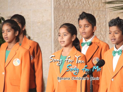 Song for You, Song for Me Ep255