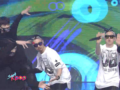 Simply K-Pop Ep154C03 Super Cool Guy (Feat. YEON DU) - Party Tonight