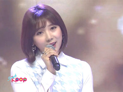 Simply K-Pop Ep154C09 SunnyHill - Child in Time