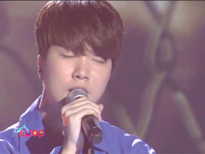 Simply K-Pop Ep156C03 Yoon Hyun Sang - Time Forgets