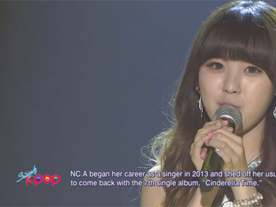 Simply K-Pop Ep159C08 NC.A - Cinderella Time