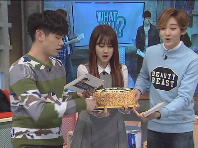 After School Club Ep155 K.Will