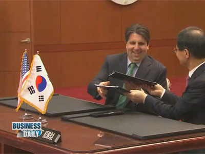Business Daily Ep15C1 Korean nuclear technology to the world