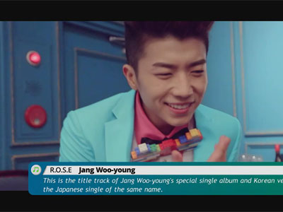 Pops in Seoul Ep2893C1 Jang Woo-young (R.O.S.E)