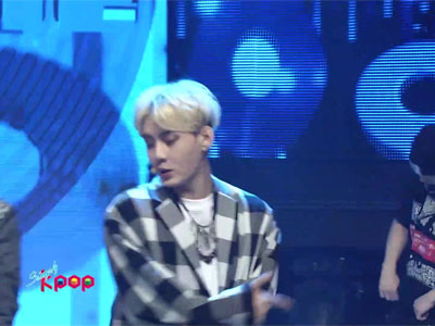 Simply K-Pop Ep164C6 MYNAME - Just Tell Me