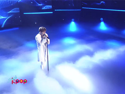 Simply K-Pop Ep164C11 Kim Sung Kyu - The Answer