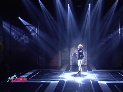 Simply K-Pop Ep164C13 Jang Hyunseung - Ma First