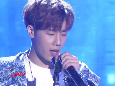 Simply K-Pop Ep165C12 Kim Sung Kyu - The Answe