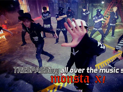 After School Club Ep161 MONSTA X