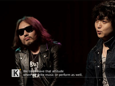 Onstage [K] Ep12 : Acoustic Set ( Galaxy Express , 3rd Line Butterfly, Asian Chairshot )