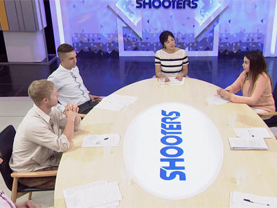 Shooters Ep11