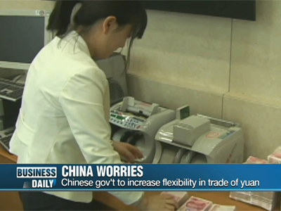 Business Daily Ep84C2 Where is the Chinese economy headed?