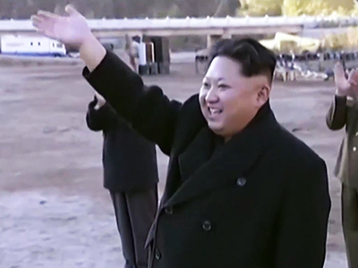Peninsula 24 _ Outlook for North Korea's foreign policy