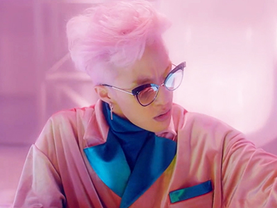 Pops in Seoul _ Zion.T _ The Song