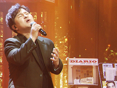 [Simply K-Pop] Huh Gak _ Miss You