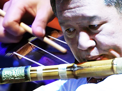 PerformArts Reload Ep.16 - Gyeonggi Provincial Traditional Music Orchestra