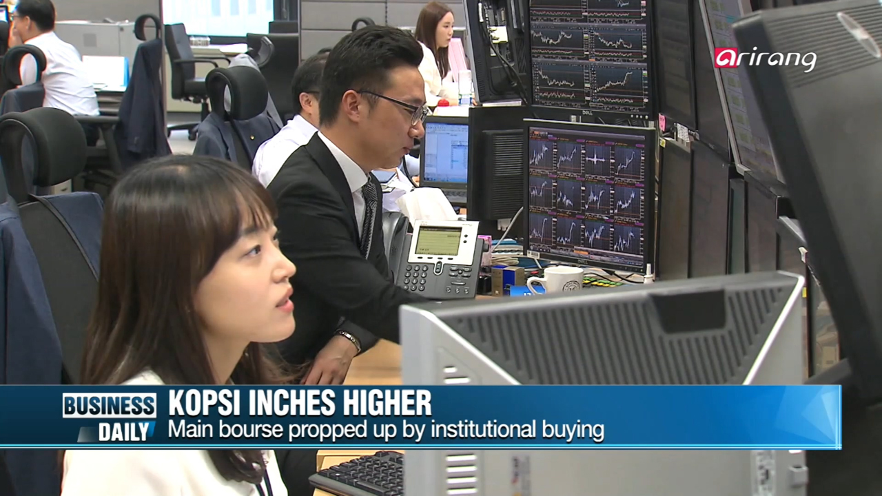 [Business Daily] Global stock market weekly recap