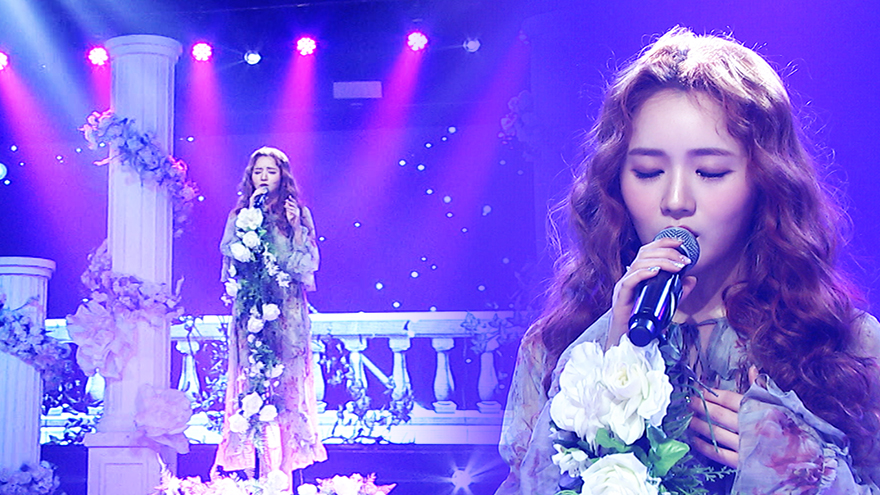 [Simply K-Pop] SoJung(소정) - Stay Here