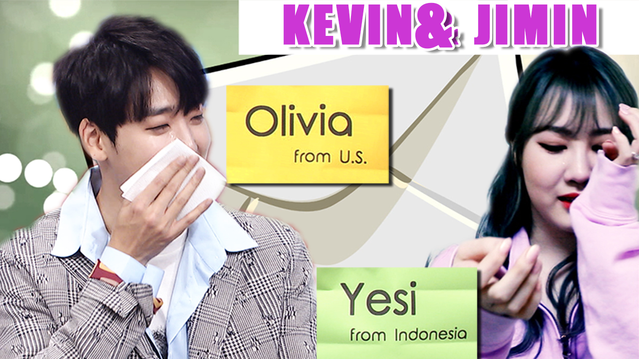 [After School Club] KEVIN (케빈)'s Graduation - Call Me Maybe