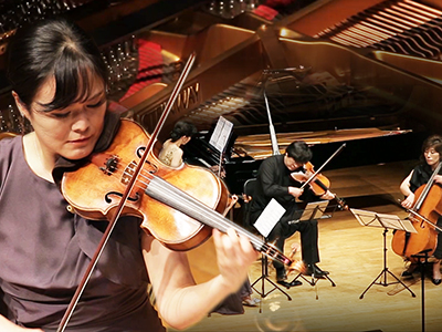 [PerformArts Reload 2] Episode 15 - The Koreana Chamber Music Society's 68th Concert