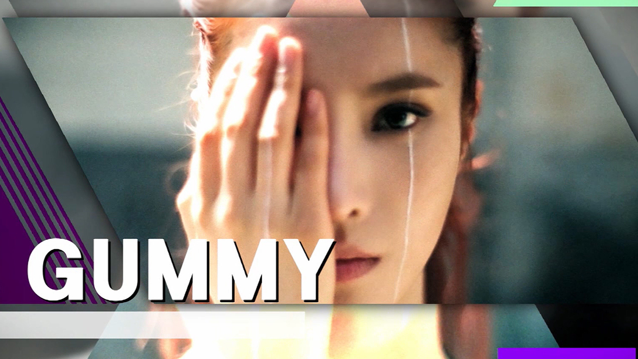 [I'm LIVE Solo edition] Gummy (거미) & YOU ARE MY EVERYTHING
