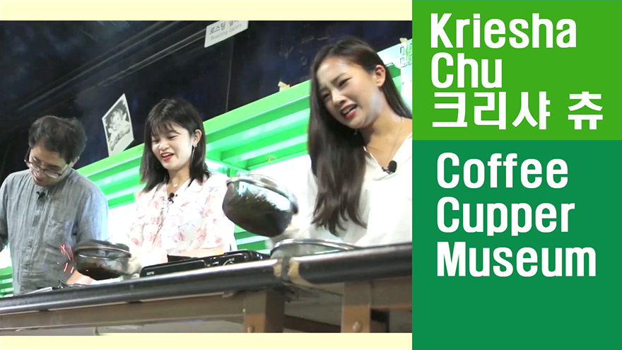 [Travel Agency] Gangneung is a city of coffee! Korea's first commercial coffee farm cum museum, Coffee Cupper Museum