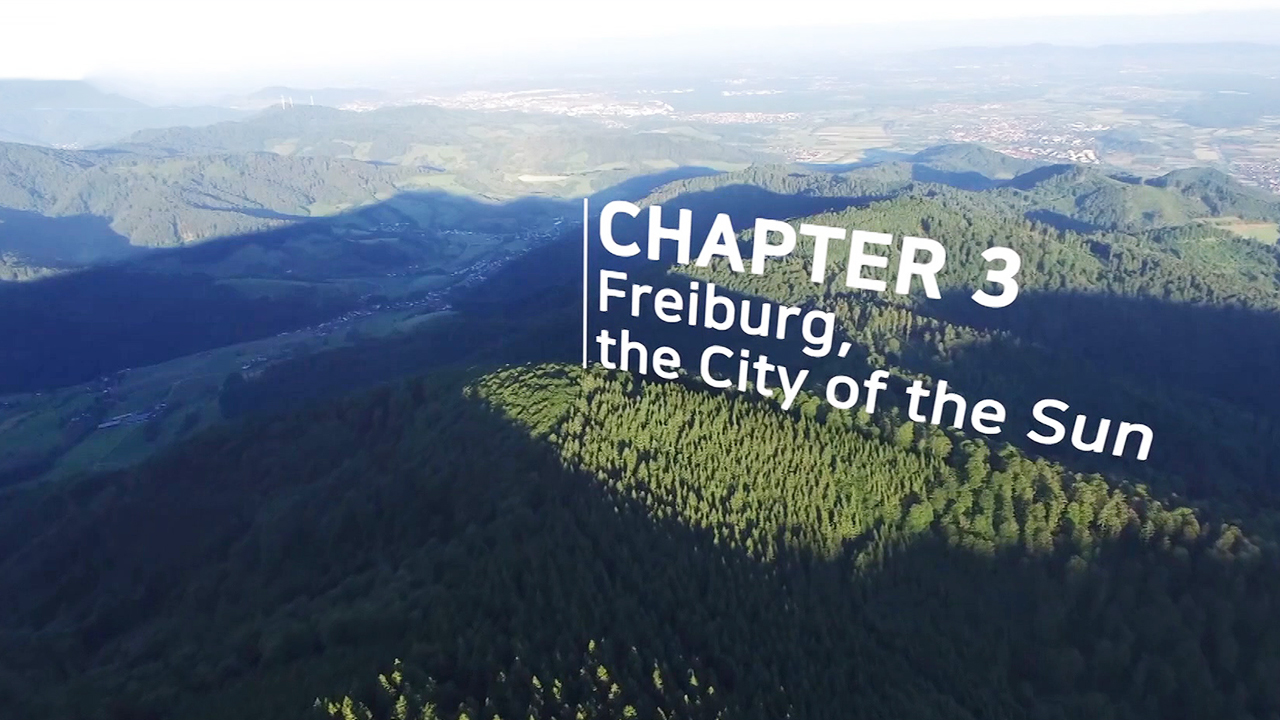 [Arirang Prime] Smart City for Humans #3 Freiburg, the City of the Sun
