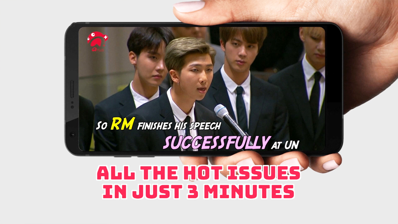 [Arirang Special] All the hot issues in just 3minutes! 'A+ Story''s Top2 Episodes