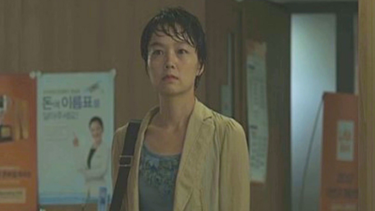 [Heart to Heart] Director CHOO Sang-mee's Works / Director Choo Sang-mee