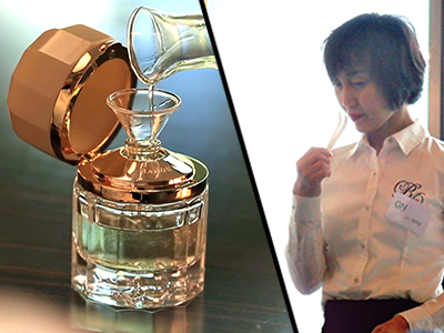 Ep. 230 Jeong Mi-soon, Korea's first perfumer who creates personalized scents