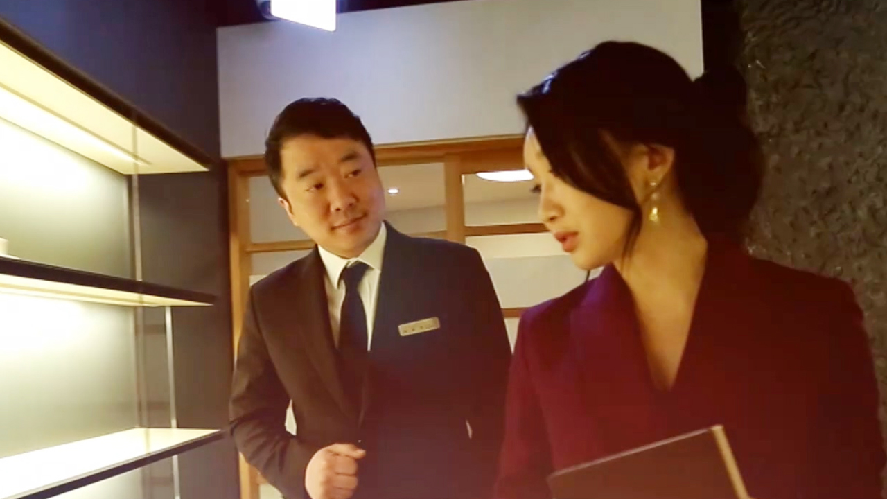 Not Best, But Better | Gaon Society President, CHO Hee-kyung