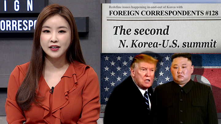 Ep. 128 - The second North Korea-U.S. Hanoi summit