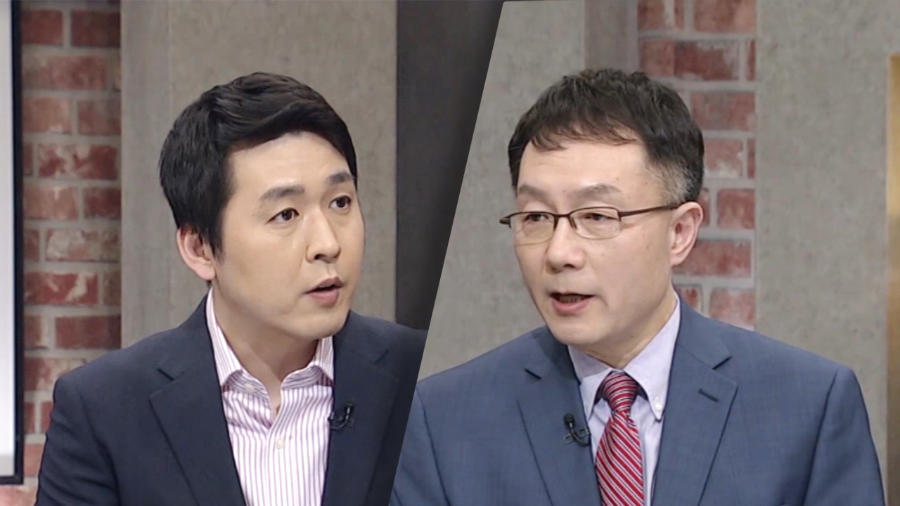 Ep.46 Abe Administration faces trouble