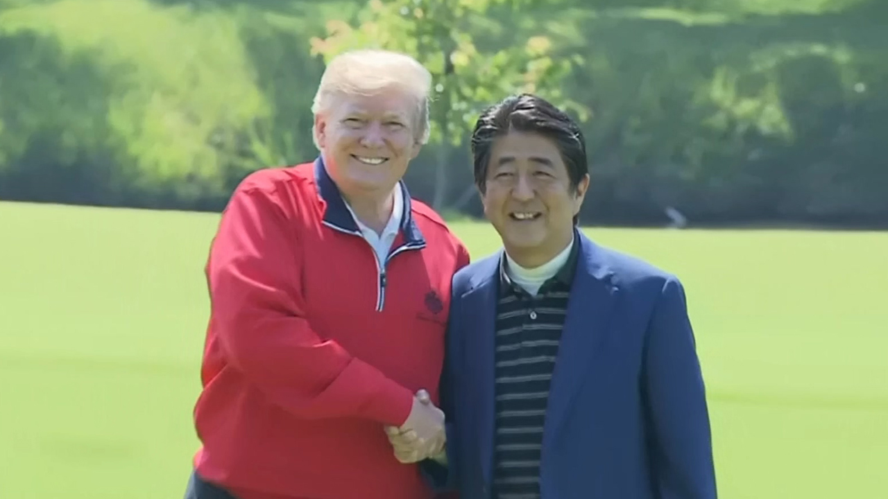 Ep.52 U.S-Japan summit, What are the benefits and losses?