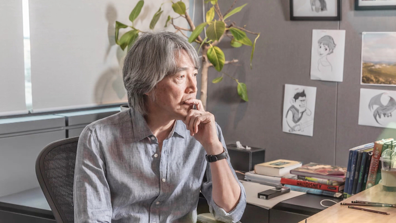 Ep.284 Jin KIm, Character Design Supervisor and Animation Director of [Red Shoes]