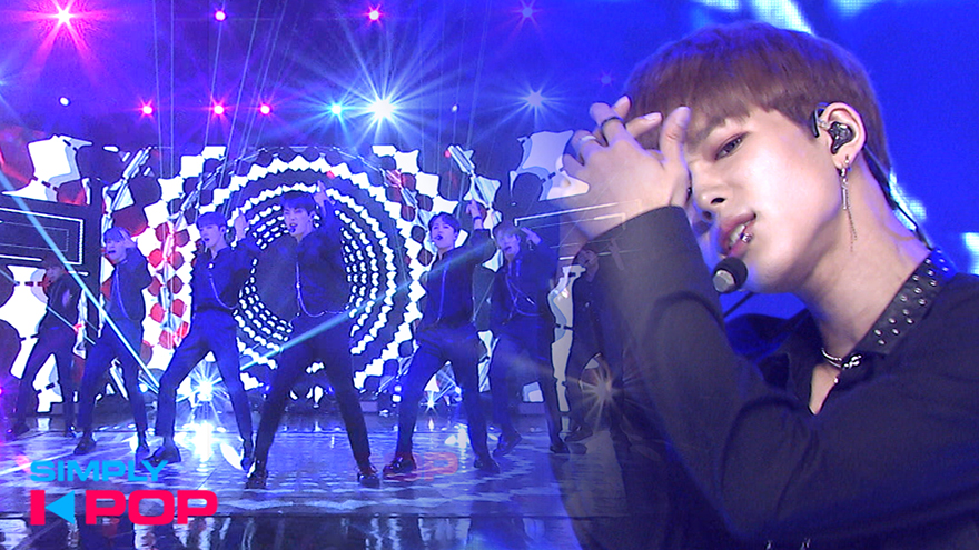 [Simply K-Pop] TARGET(타겟) _ BABY COME BACK HOME