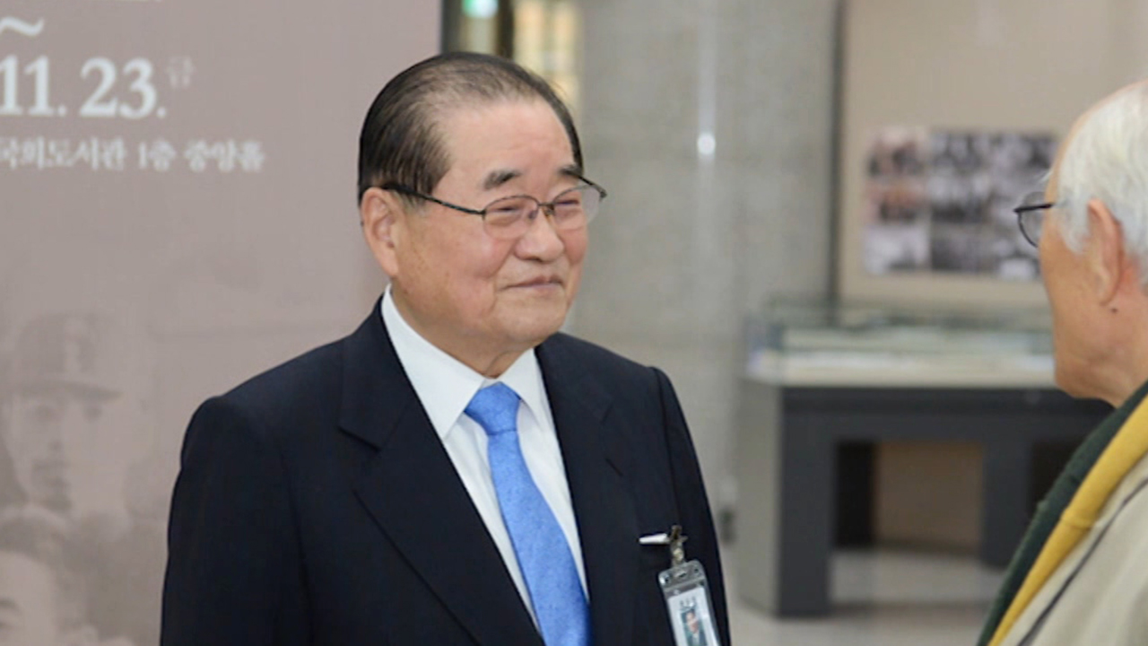 Ep.289 Lee Jong-chan, Chair of the Nat'l Memorial of Korean Prov. Gov't Construction Commission