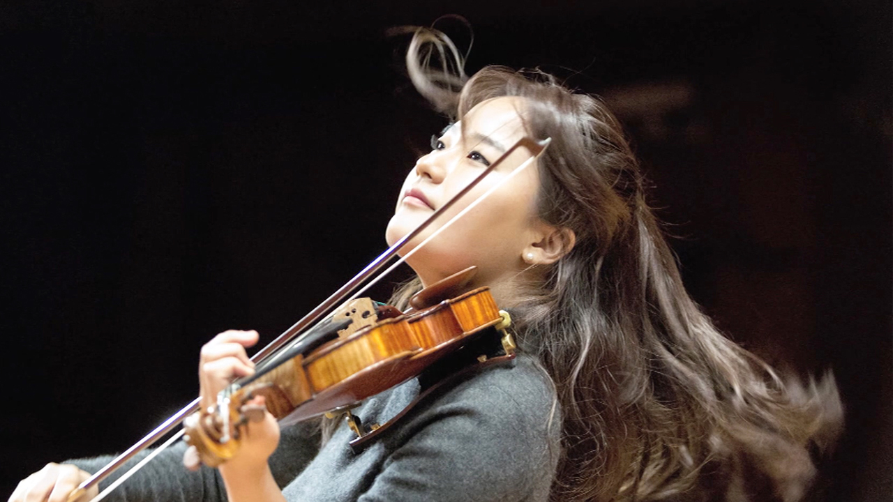 Ep.292 Winner of the Queen Elisabeth Competition, Violinist Lim Ji-young