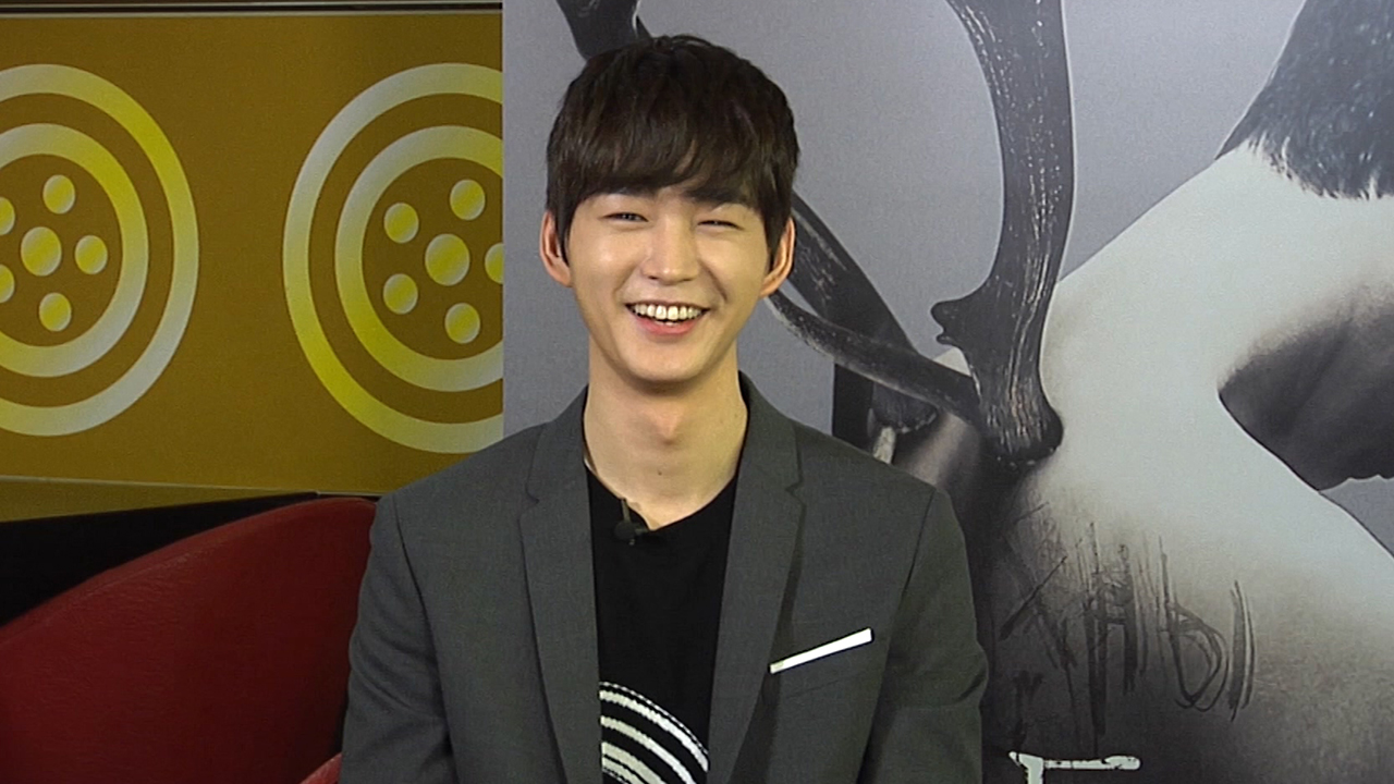 Actor Lee Won-keun (이원근) _ Q&A