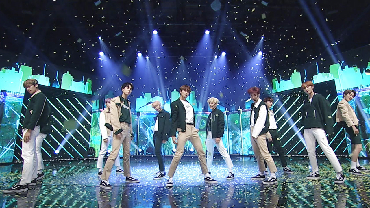 Ep.379 - #THE BOYZ #UP10TION #EVERGLOW #Rocket Punch #JIN LONGGUO #D1CE #W24 #Budy #GIFT #N.CUS #VANNER #SIGNAL #ONEWE